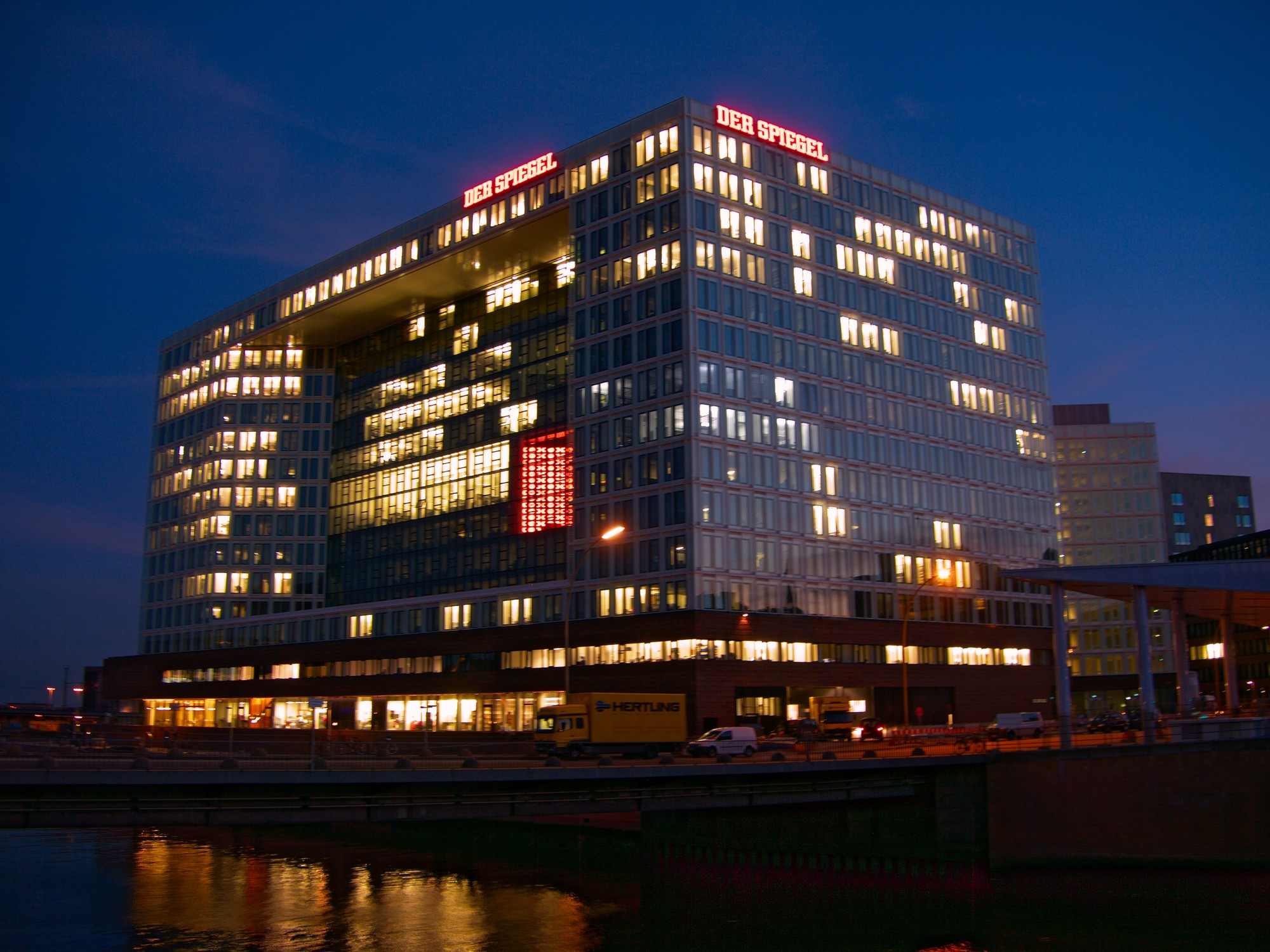 Wiki der spiegel upcscavenger for Spiegel history