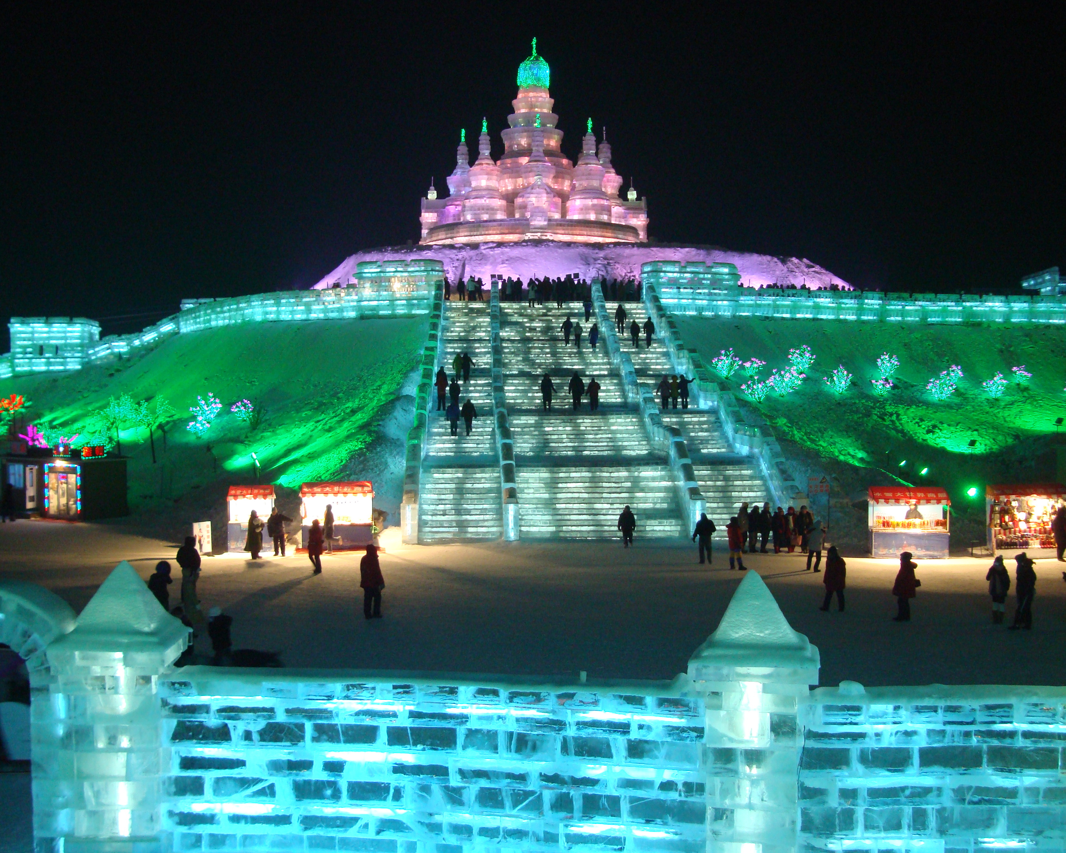 Harbin Ice and Snow World 2010.jpg