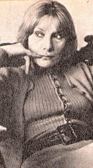 Haydée Padilla