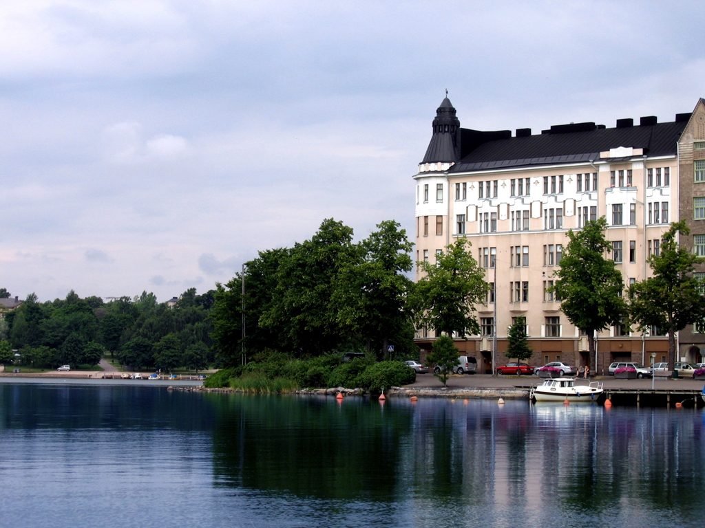50 Fabulous Photos Of Helsinki Capital Of Finland