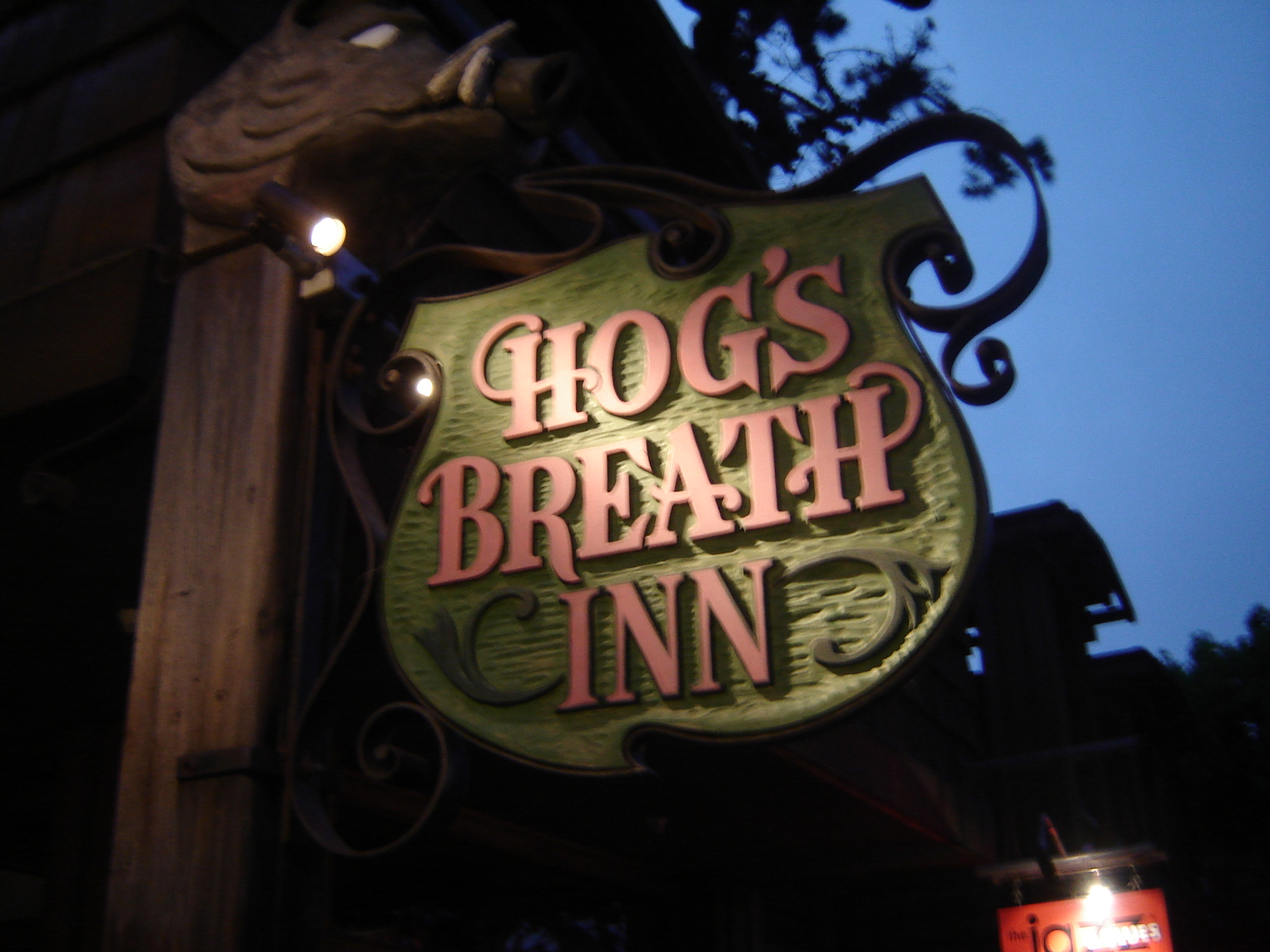 Image result for hogs breath carmel
