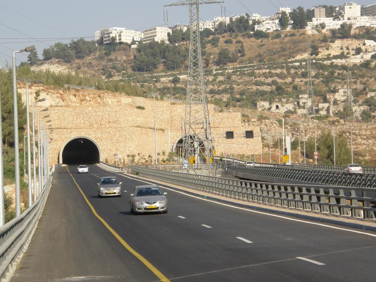 Autostrada 1 (Izrael)