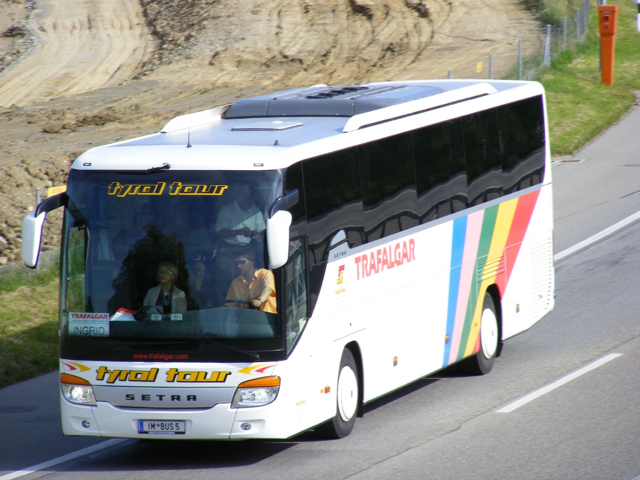 Trafalgar Tours Italy And Sicily