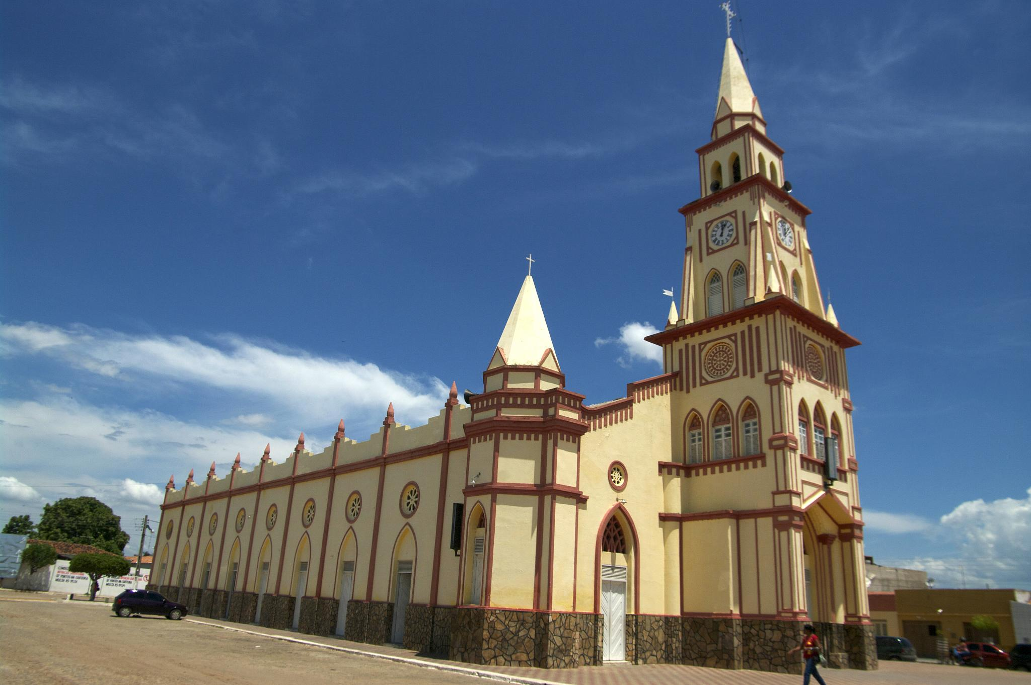 Brejo Santo Ceará fonte: upload.wikimedia.org