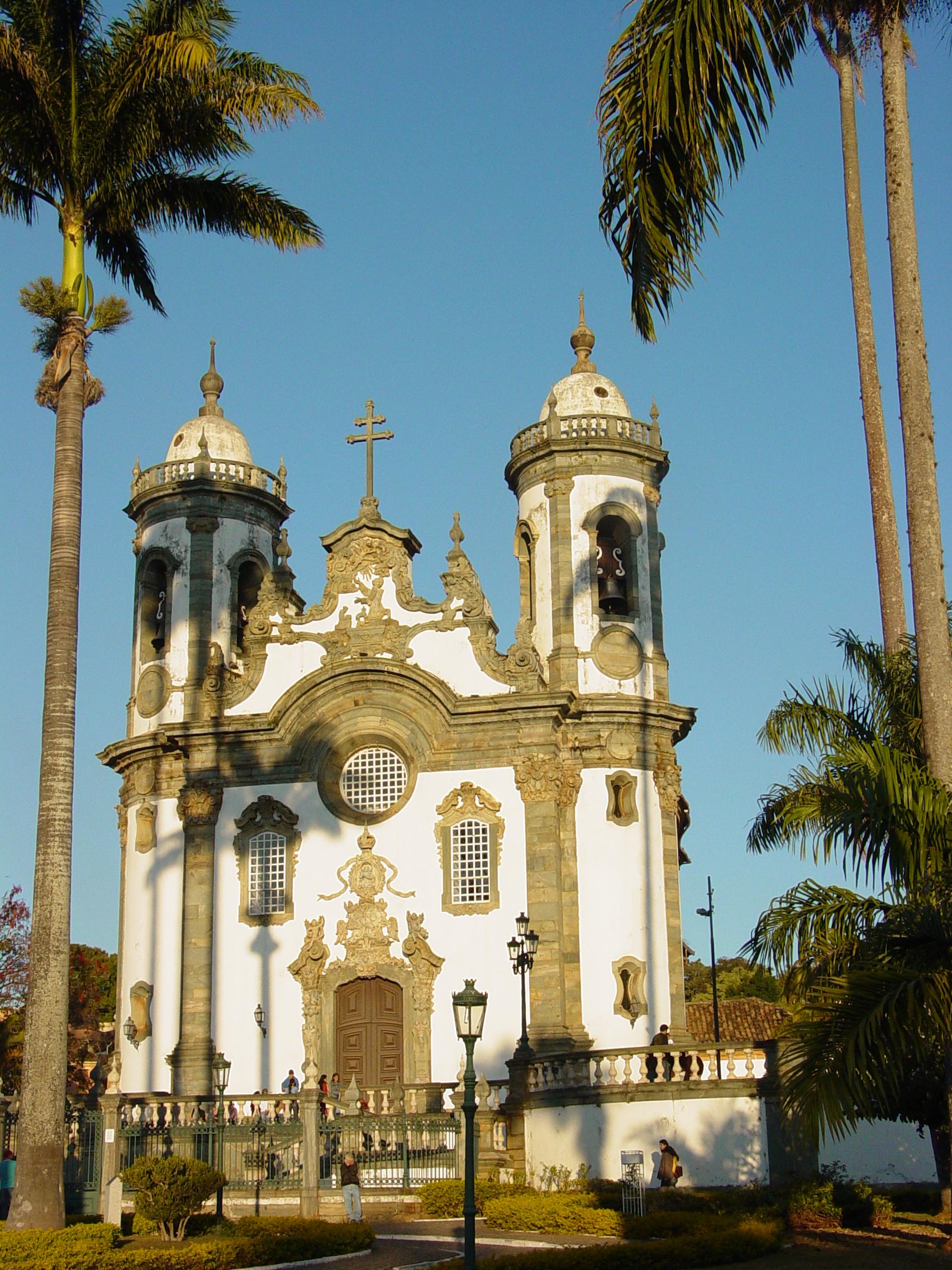 Berkas Igreja Sao Francisco de Assis Sao Joao del Rei Brazil 01 Sumber