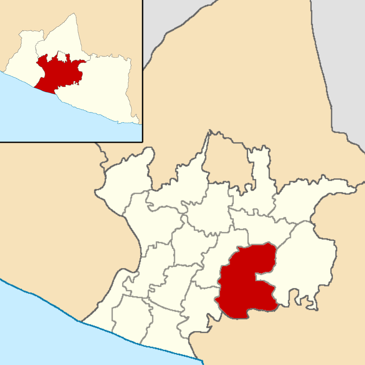 Imogiri, Bantul - Wikipedia bahasa Indonesia, ensiklopedia ...