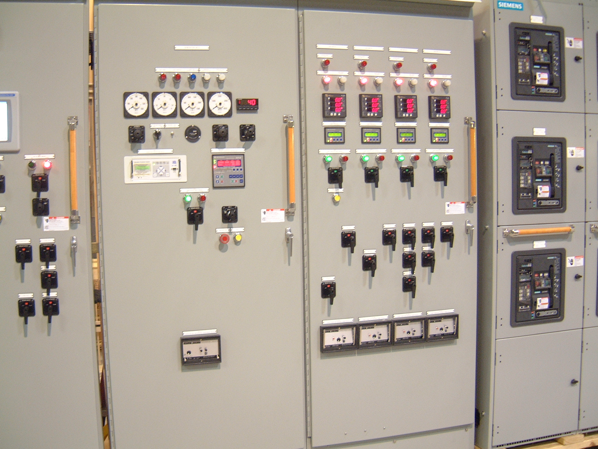 Switchgear Electrical Mcc Page 2 Pics About Space