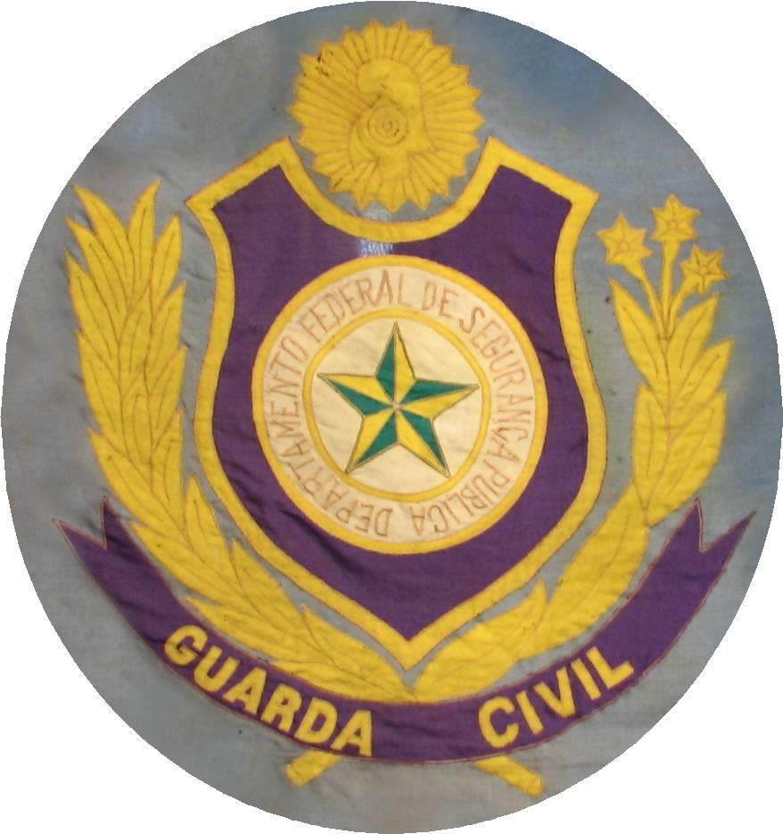 Resultado de imagem para guarda civil distrital