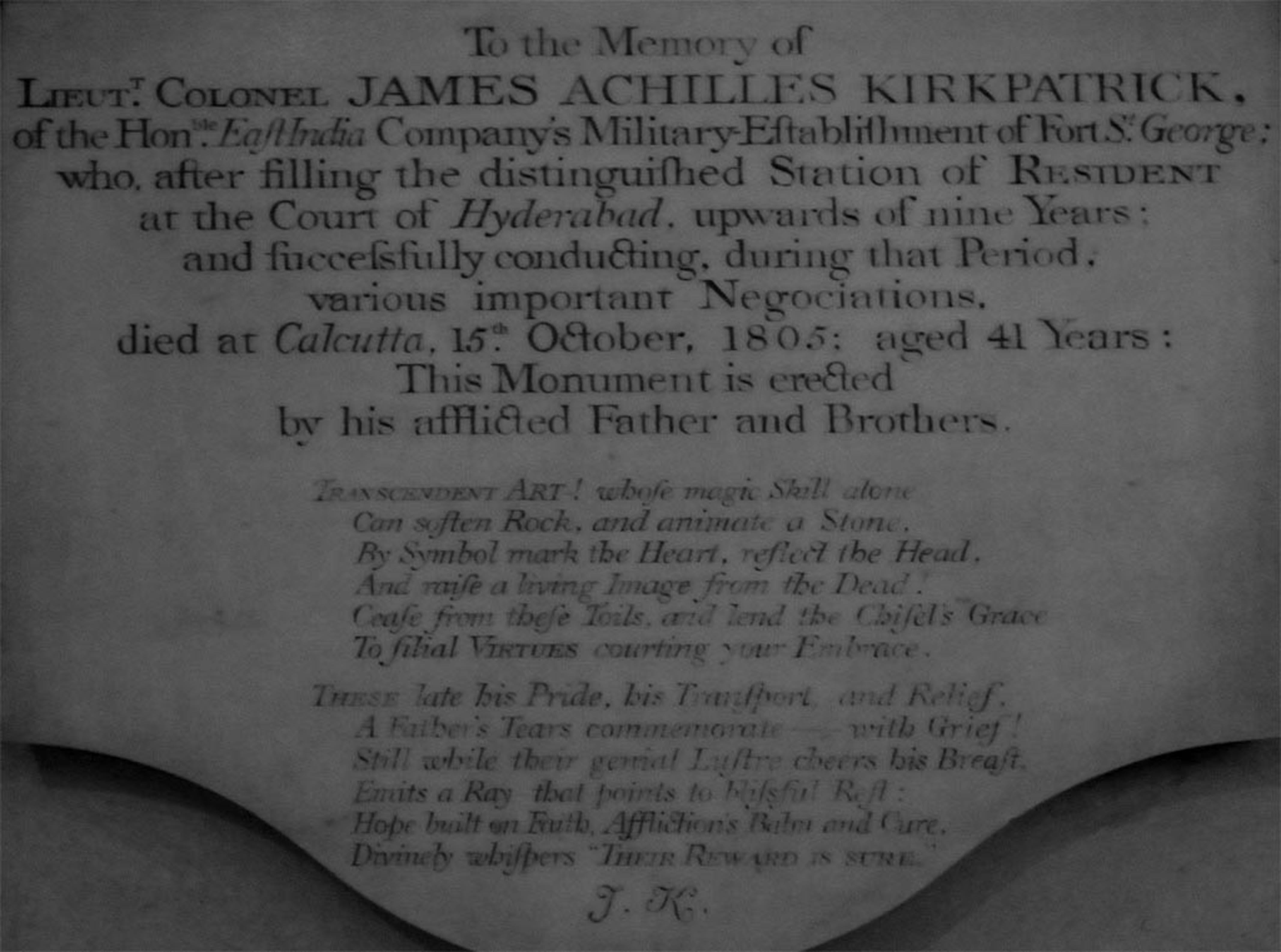 James Achilles Kirkpatrick