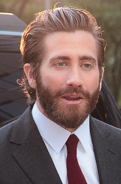 Jake Gyllenhaal filmography - Wikipedia Jake Gyllenhaal