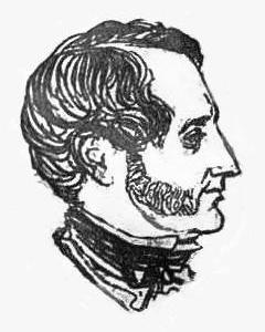 James Moir Ferres