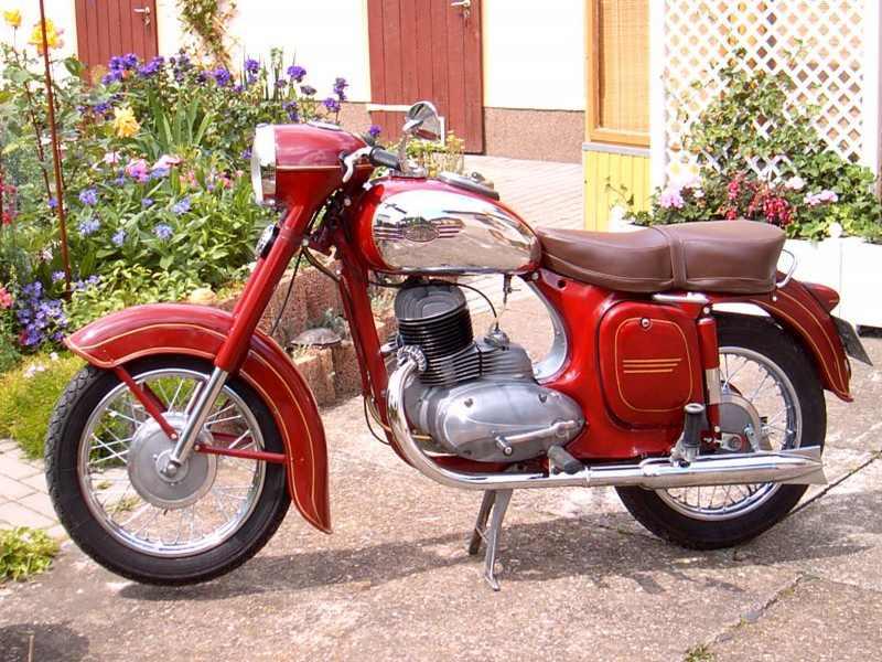 Jawa Motorcycle Wiki