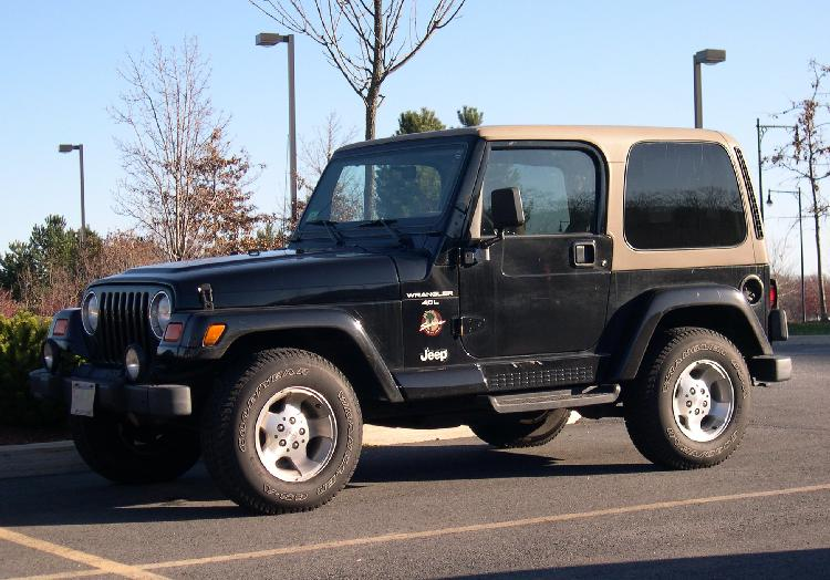 Jeep_Wrangler_TJ four wheel drive wikipedia