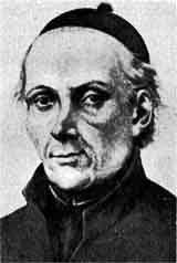 José Antonio de Alzate y Ramírez priest/scientist/historian/cartographer/journalist.