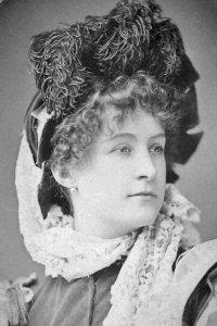 Julia Gwynne