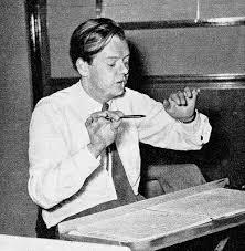 Jurriaan Andriessen (composer) Dutch composer