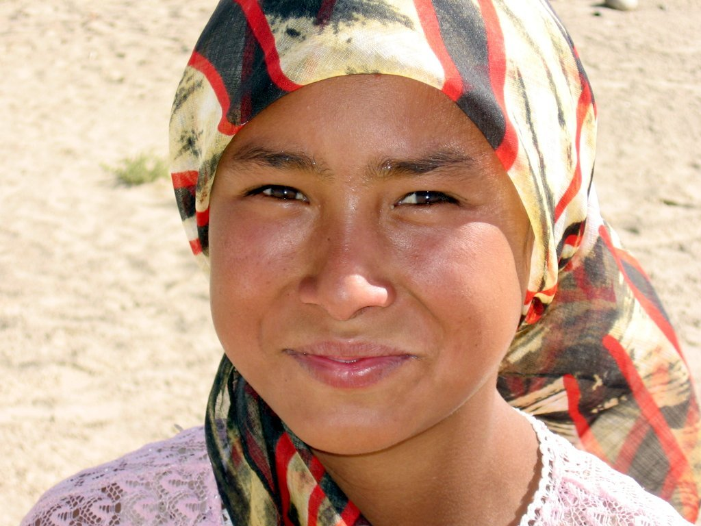 uyghur - photo #3