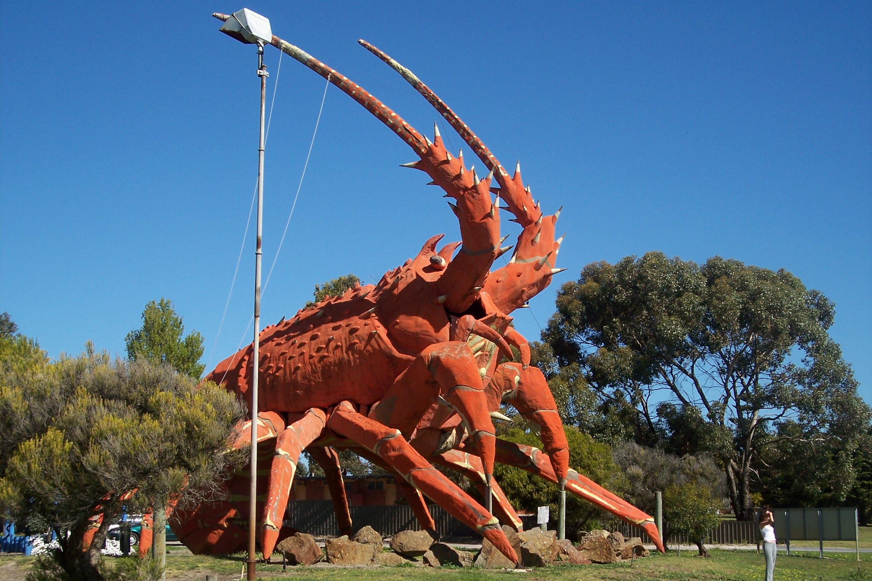 File kingston se lobster jpg wikipedia for The kingston