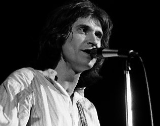 Depiction of Ray Davies