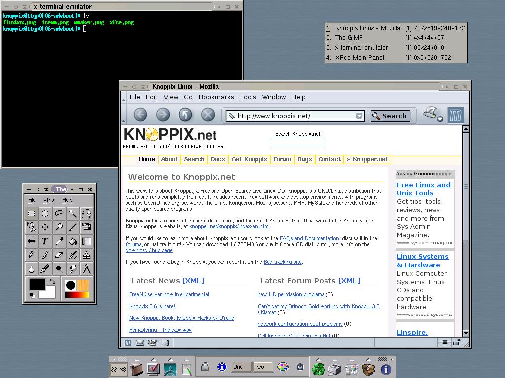 Party like it's 1999: CDE Unix desktop REBORN • The Register