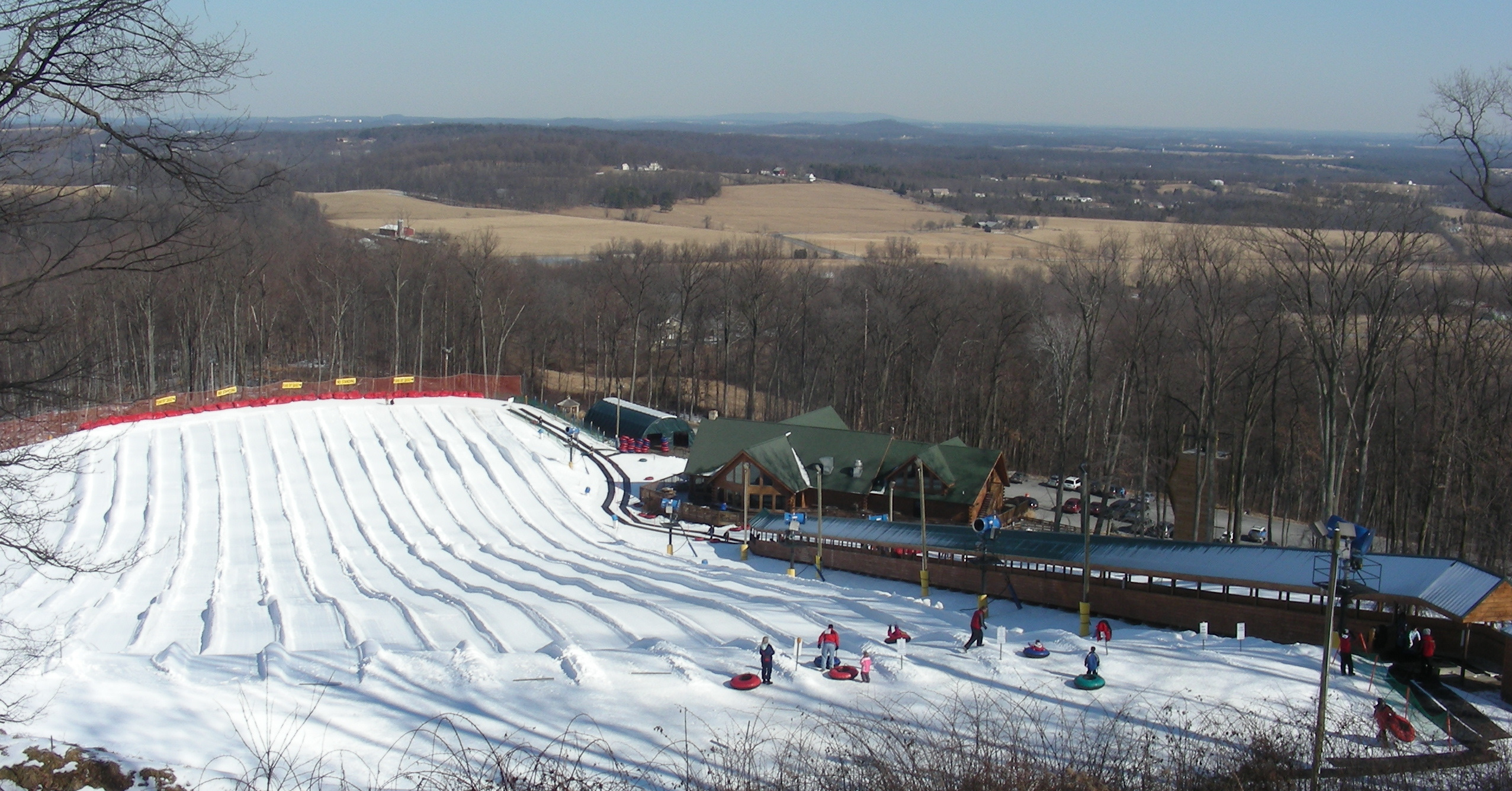 File Liberty Mountain Snow Tubing Jpg