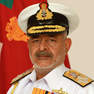 Lieutenant Governor of Andaman and Nicobar Islands Devendra Kumar Joshi.jpg