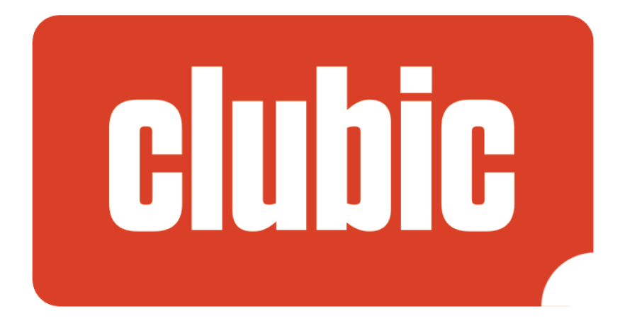 Image result for clubic logo