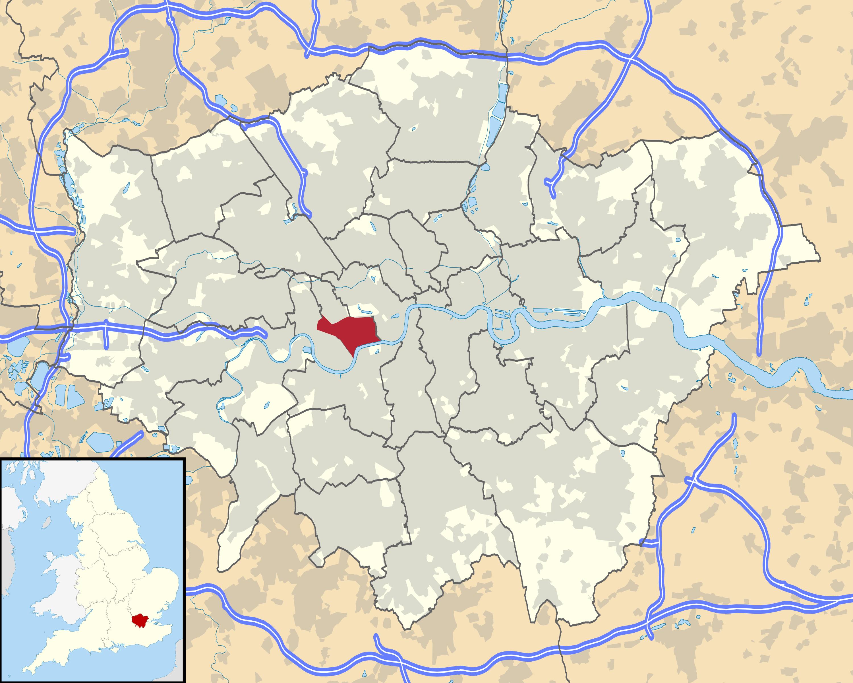 South Kensington Map File:London Wikivoyage city regions maps   South Kensington  South Kensington Map