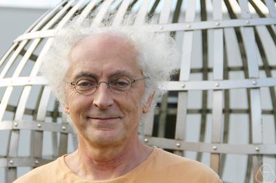 Luc Devroye in 2014