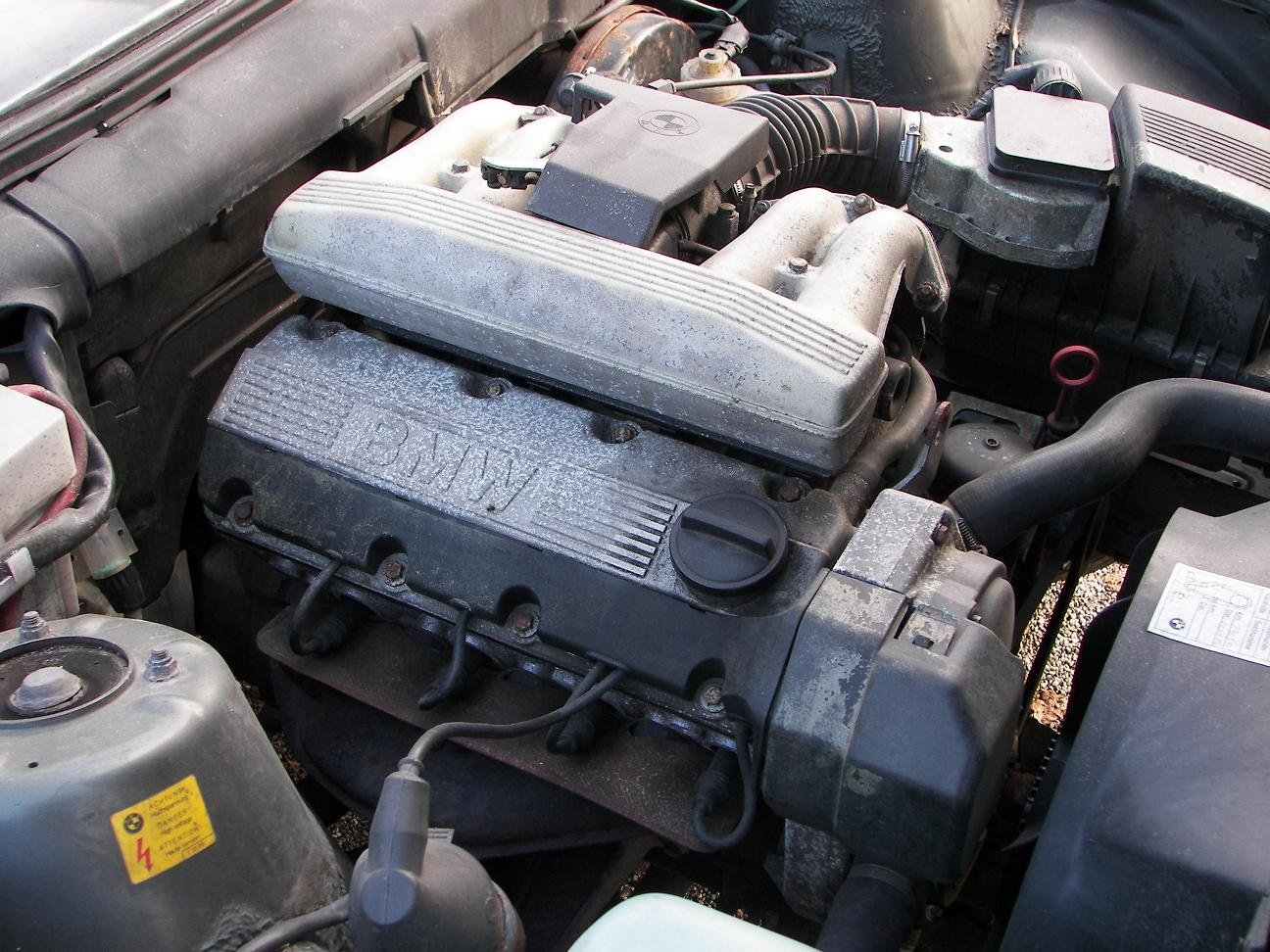 1991 Bmw 318i Engine Diagram Radio Wire Schematic For 1996 Nissan Pickup Deviille Yenpancane Jeanjaures37 Fr
