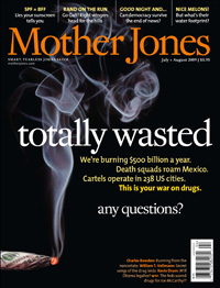 Mother Jones (magazine)