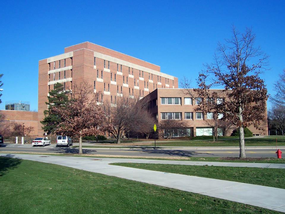 Michigan State University - Michigan State University academics - Wikipedia, the free encyclopedia