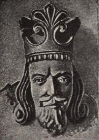 Magnus VI of Norway King of Norway