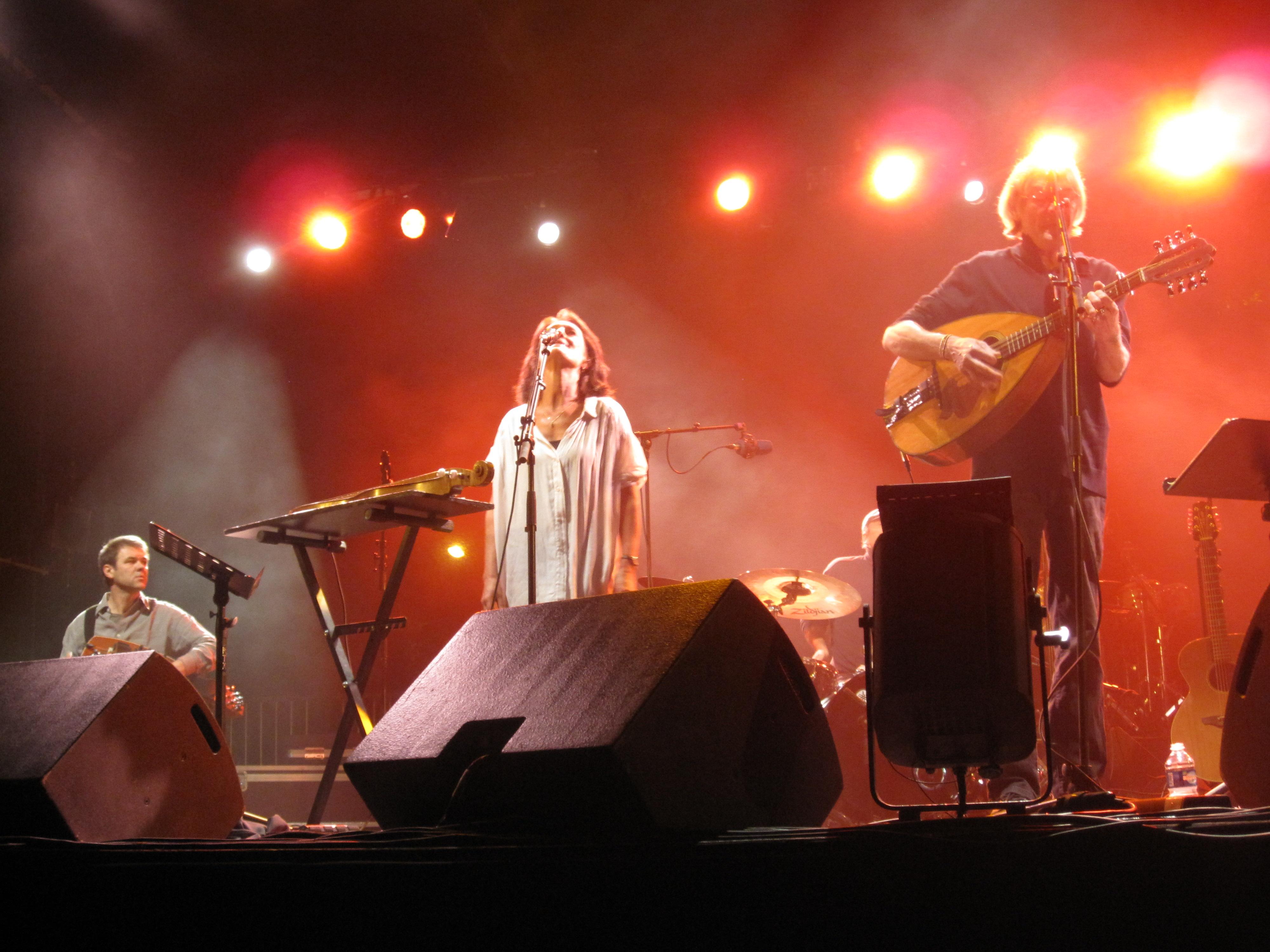 Malicorne (band) - Wikipedia