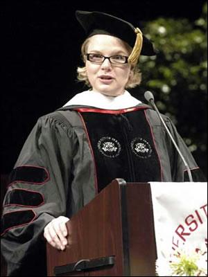 File:Margaret Spellings speaking at the University of Houston.jpg