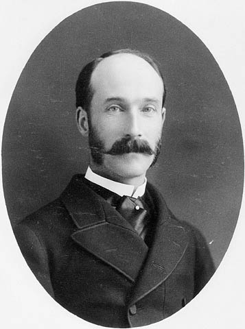 Marquess of Lansdowne