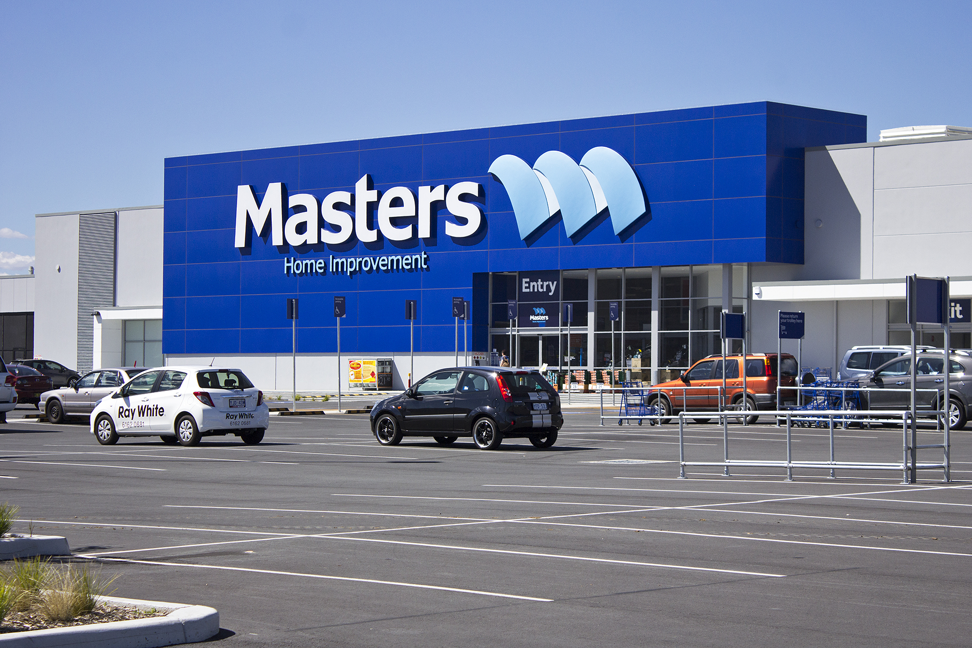 Masters dates in Sydney
