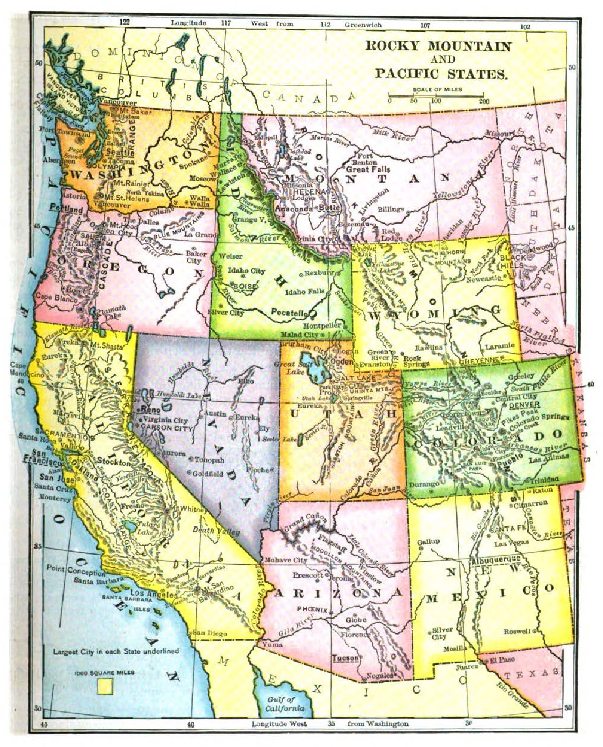 map of usa mountains and rivers with File Maury Geography 067a Pacific States on North America 2012 Sp additionally Starnberg Five Lake Region Germany together with File Maury Geography 067A Pacific States besides Unit 2 North America Presentation additionally Best Alaska Photo Locations.