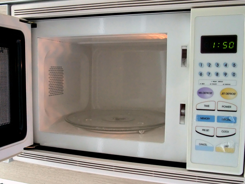How Do You S A Microwave
