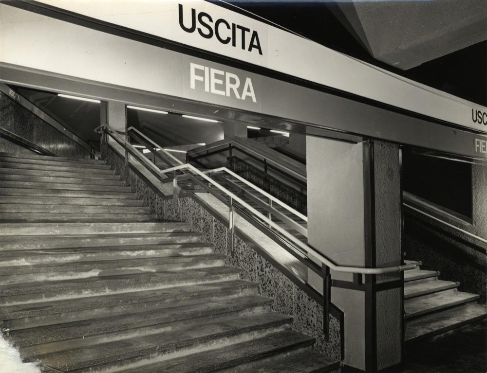Archivi milano mm amendola fiera wikipedia for Milano fiera