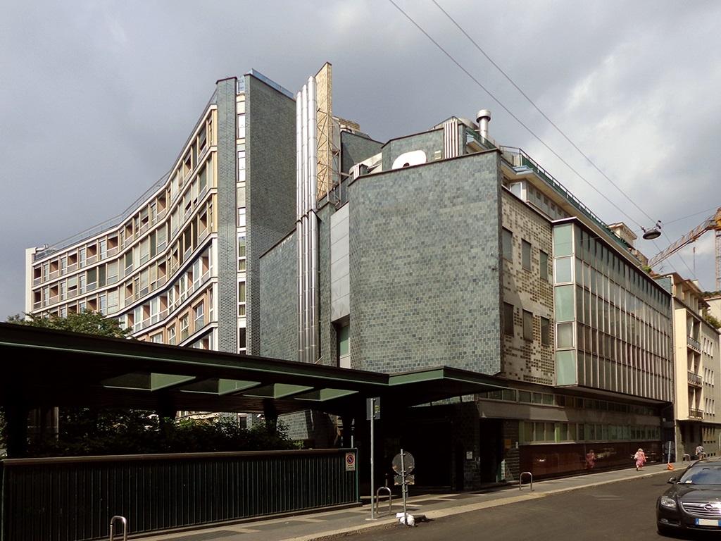 file milano casa di cura la wikimedia
