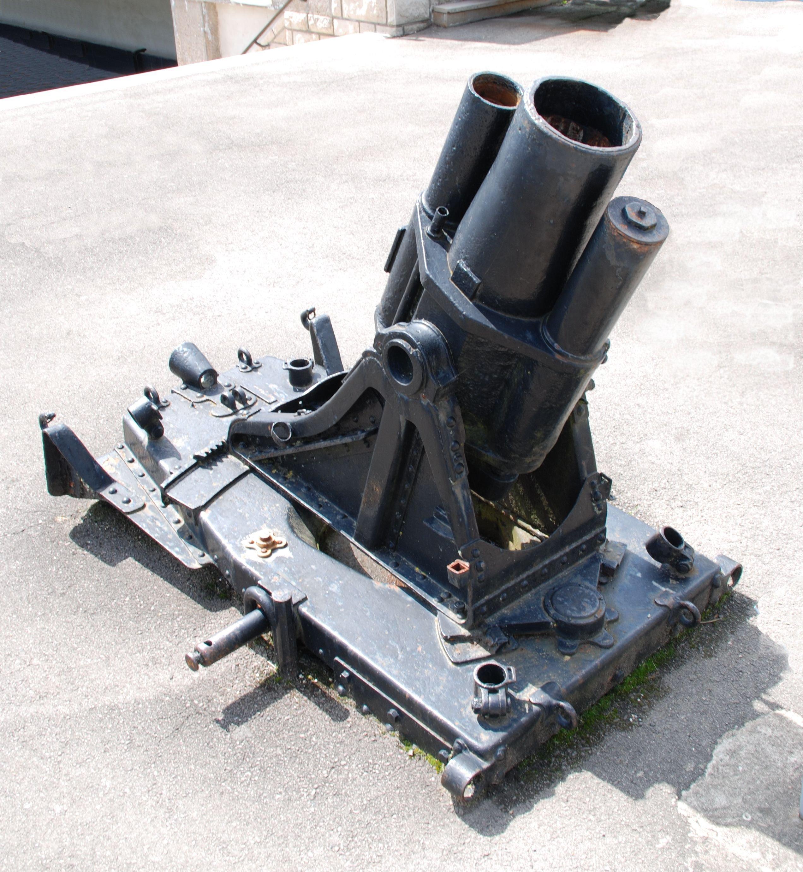 Minenwerfer Wikipedia