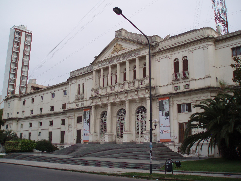 Ministerio De Seguridad Provincia De Buenos Aires Share