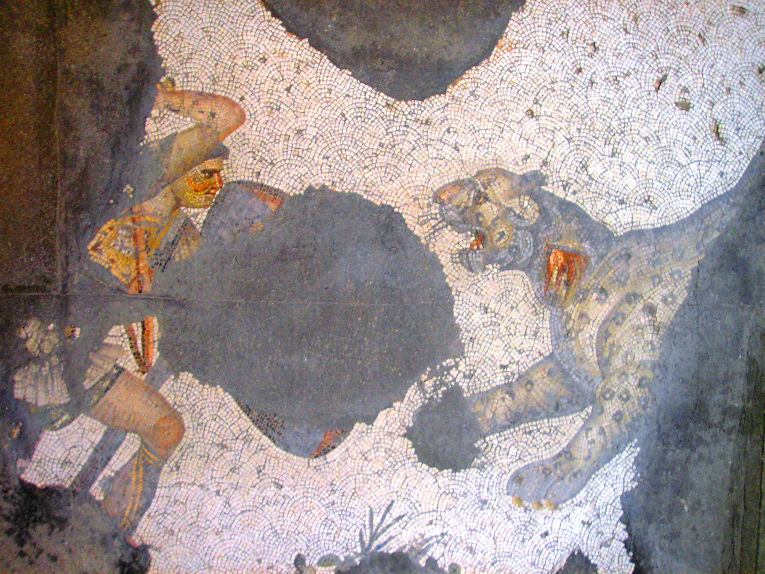 Museum Mosaics Istanbul File:mosaic Museum Istanbul