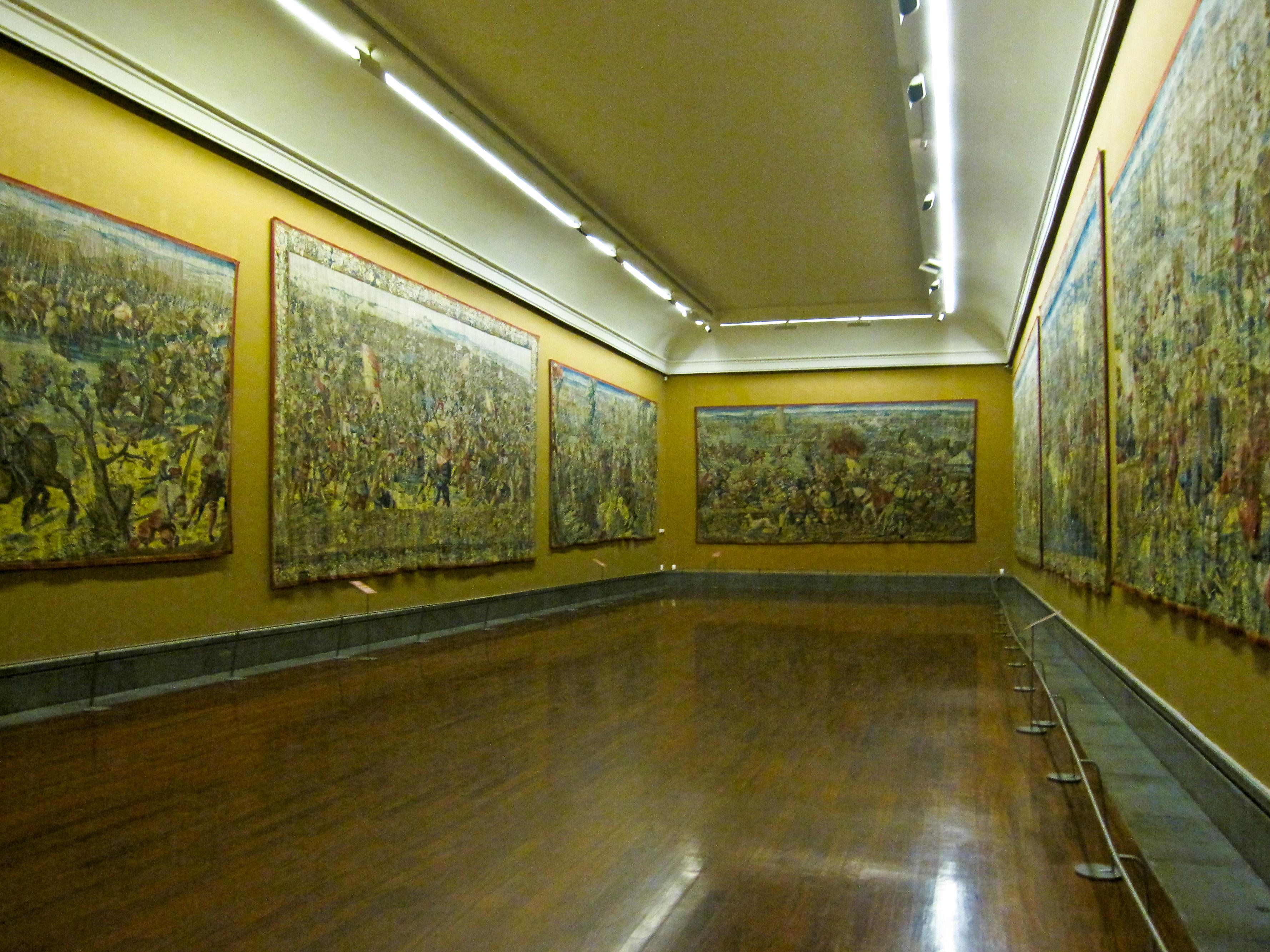 Museo nazionale di Capodimonte - Wikipedia