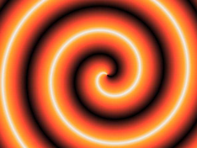Image Result For Color Spiral