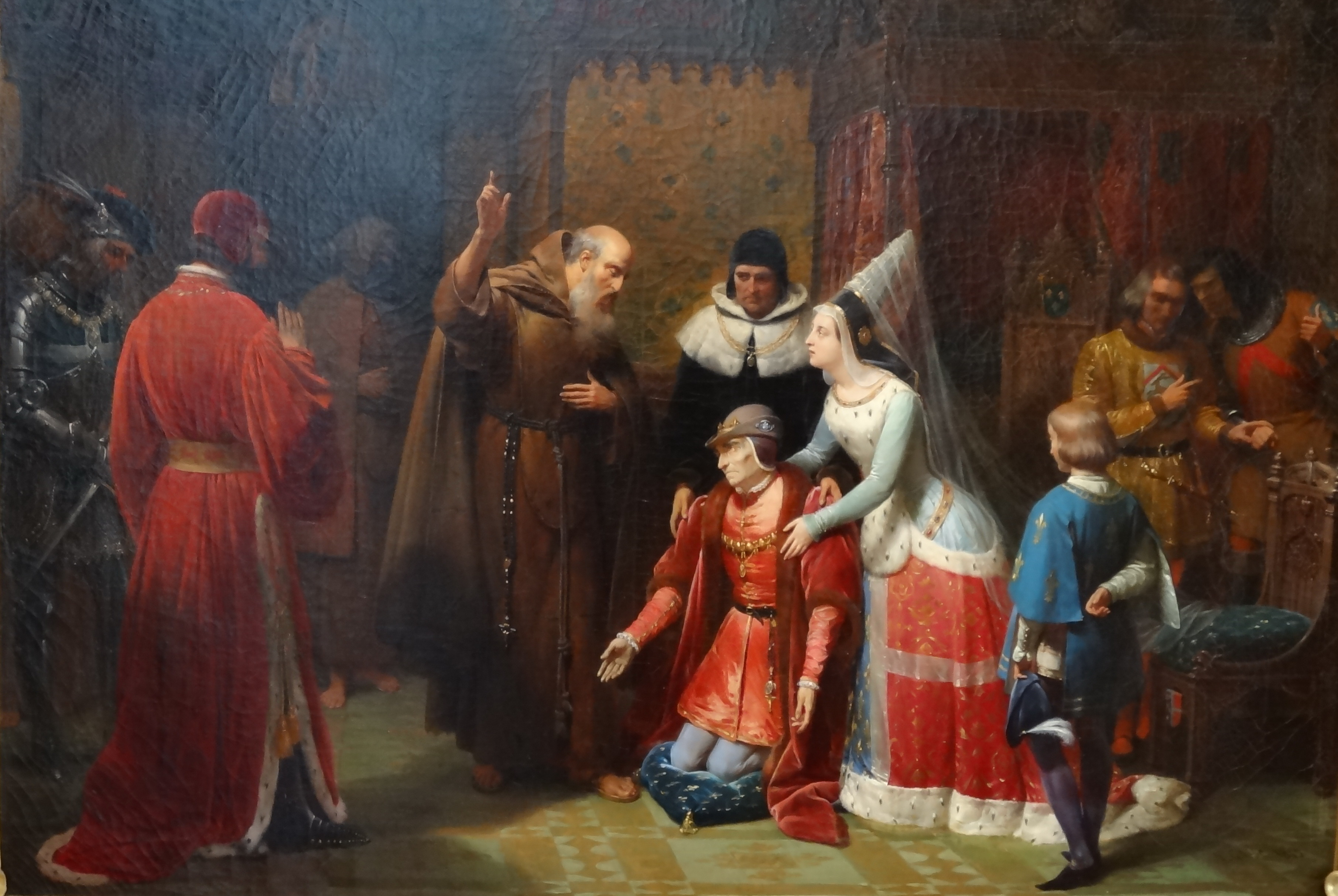 a brief summary of new monarchs henry viii and isabella i and ferdinad ii and louis xi New monarchs essay examples 1 total result a brief summary of new monarchs henry viii and isabella i and ferdinad ii and louis xi 343 words 1 page.