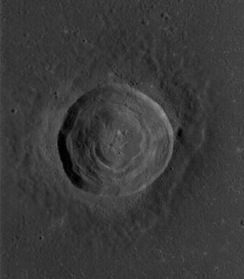 Пикар (лунный кратер)