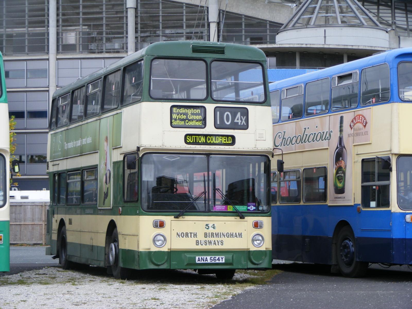 50 Birmingham