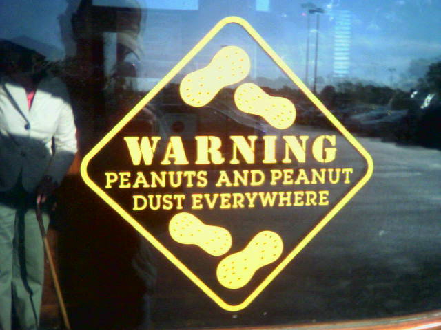 Peanut allergy - Wikipedia